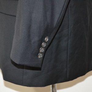 Ralph Lauren Suits & Blazers - Ralph Lauren 42R Sport Coat Blazer Suit Jacket Bla